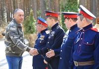 Отчетный Круг СКО Серпуховского района 10.06.2018г.