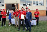 Чемпионат России по конно-спортивной джигитовке