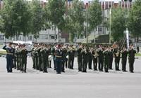 75 лет Кантемировской дивизии