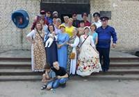 День села Богословское
