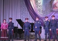 Фестиваль православной музыки