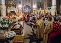 Пасхальное Богослужение в ночь на 28 апреля 2019г. во Всехсвятском Храме г. Серпухова